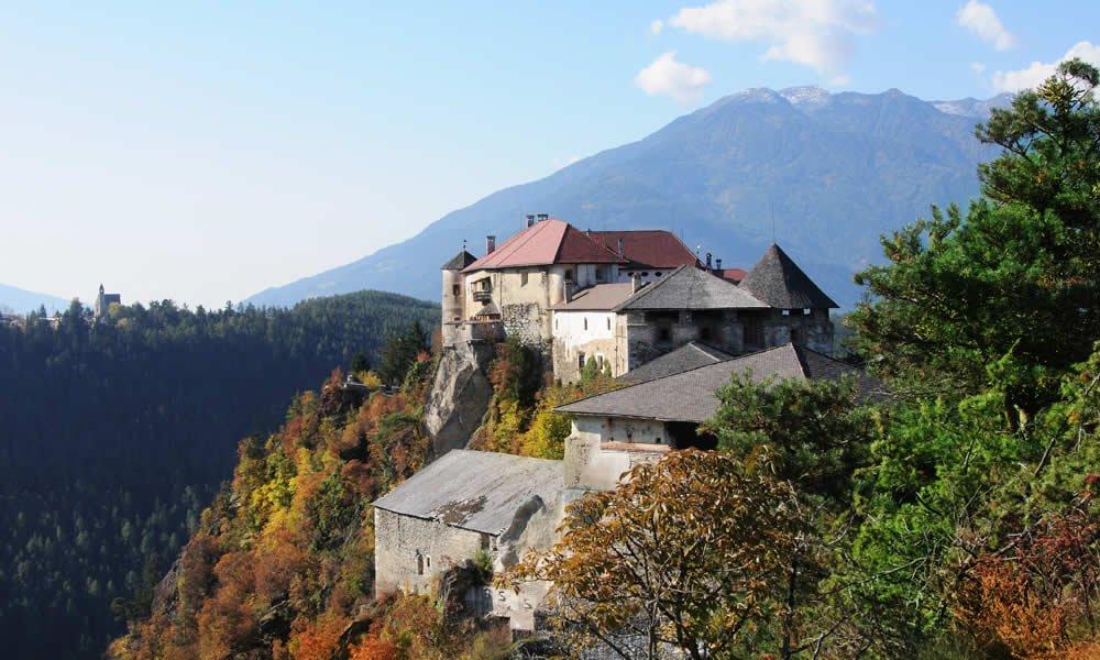 Vacanze in Valle Isarco/ Alto Adige – Punti di Interesse