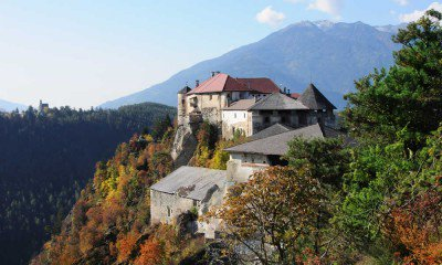 Frühling in Südtirol – Apfelblütenfest Natz 2