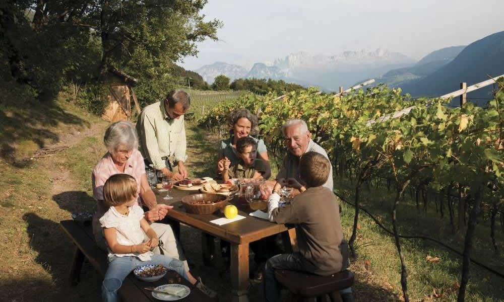 Enjoy autumnal culinary pleasures